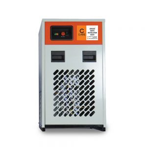 Refrigerated Air Dryer from C-Aire Compressors