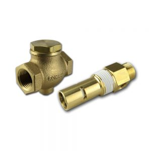 Check Valves from C-Aire Compressors