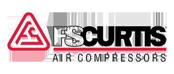 FS Curtis logo - C-Aire Compressors