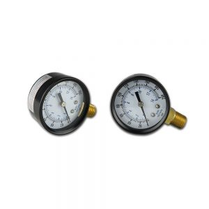 Gauges from C-Aire Compressors