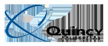 Quincy logo - C-Aire Compressors