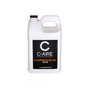 Air Compressor Mineral Oil from C-Aire Gal