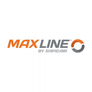 MaxLine Tubing by RapidAir from C-Aire Compressors