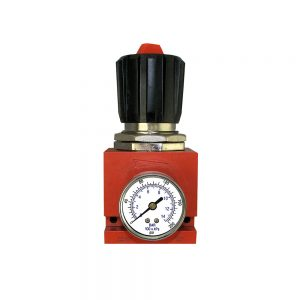 Pressure Regulator from C-Aire Compressors