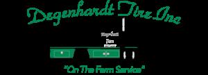 Degenhardt Tire Testimonial for C-Aire Compressors