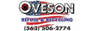 Oveson Refuse & Recycling Testimonial for C-Aire Compressors